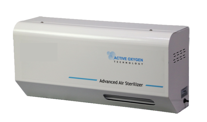 Air Sterilizer for Hospitals